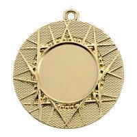 Medaille Ø 50mm Düsseldorf