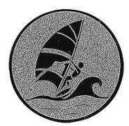 Emblem Windsurfen