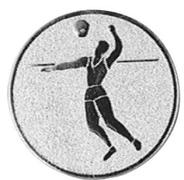 Emblem Volleyball III