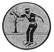 Emblem Petanque Boule III