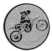 Emblem Motocross