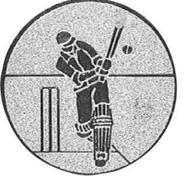 Emblem Cricket