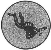 Emblem Tauchen