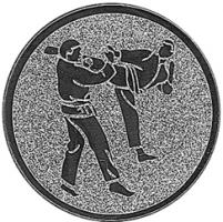 Emblem Taekwondo